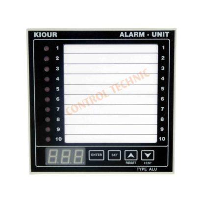 10 Channel Alarm Unit